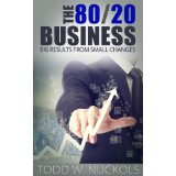 The 80/20 Business