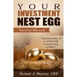 Your Investment Nest Egg